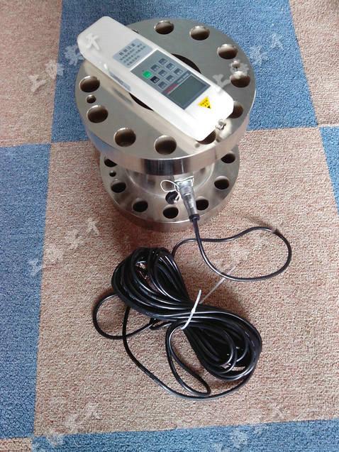 矿用法兰拉力传感器