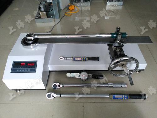 SGNJD型号的扭矩扳手测试仪