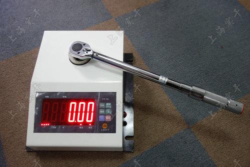 便携式双量程扭力扳手检测仪
