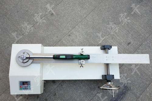 SGNJD扭力扳手校验仪
