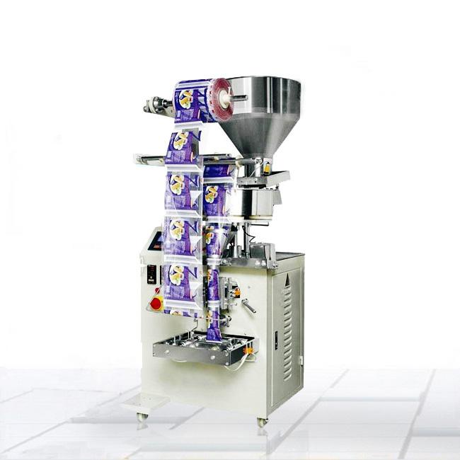 小型半自动包装机