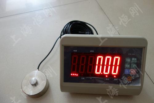 SGYF型号的轮辐式压力测力计图片