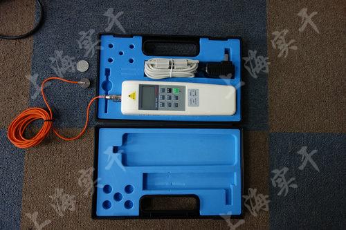 微型焊接力标准拉力计图片