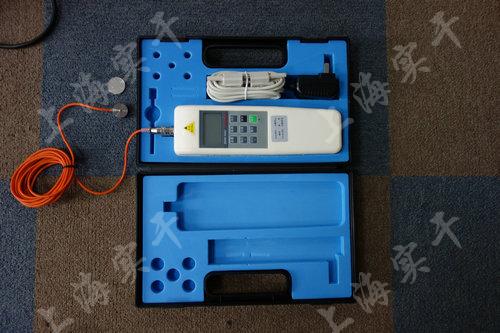 微型数显测拉力仪器