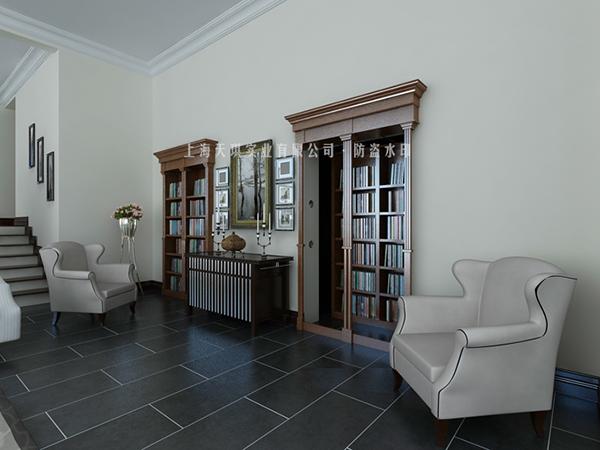 别墅密室图片