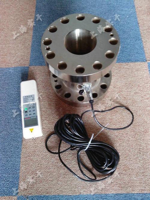 法兰峰值压力测力仪图片