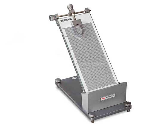 赛成研发的胶带初粘性测试仪