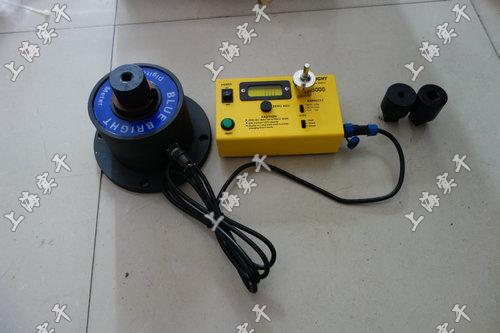 沖擊型扭矩測試儀
