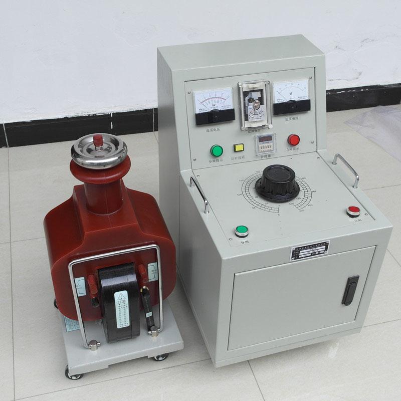 变压器工频耐压试验装置价格