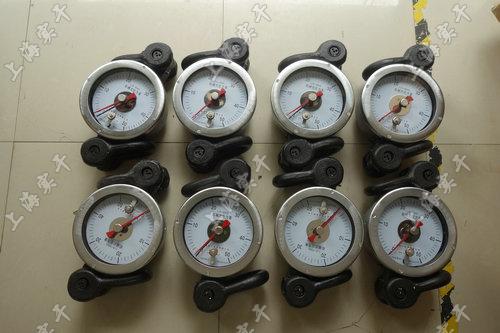 SGJX机械拉力测力表