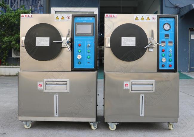 pct高压老化试验箱