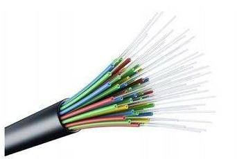 2017年中国光缆产量达到3.22亿