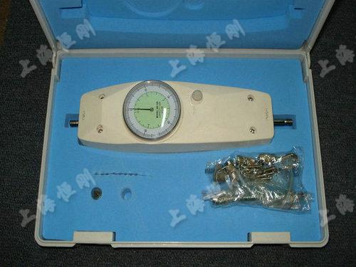 指针拉压力测力仪