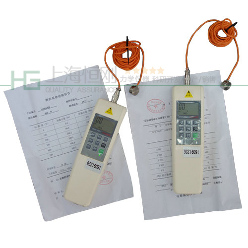 微型拉压力测力仪