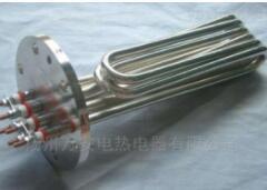 工业电加热管
