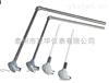 WRNK-530直角压铸测铝液专用热电偶装配式高温热电偶K型热电偶