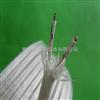 PT100热电阻三芯四氟屏蔽补偿导线(正品)