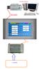 YK-CMP-7燃气供热厂系统采集转换人机界面系统