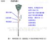 VS200-4耐高温一体插入式风速仪