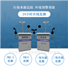 OSEN-AQMS大气环境监测微型空气质量在线监测系统