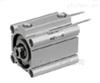 详细资料:SMC单杆双作用气缸CDQ2B63-10DZ