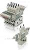 日本CKD先导式35通阀,4GB110R-06-E2G1-3